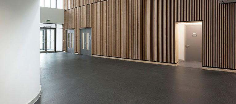 Commercial Vinyl Flooring Prestige Flooring Ltd